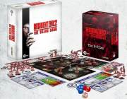 Resident Evil 2 – The Board Game: Zombie-Horror als Brettspiel