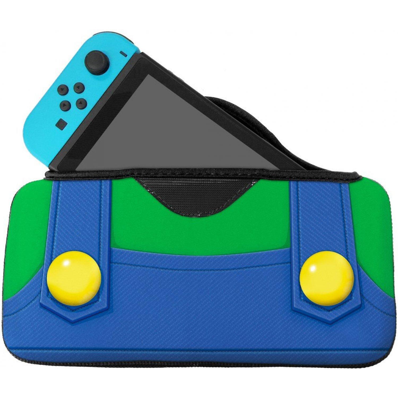 Luigi Switch Case. (Foto: Play-Asia)