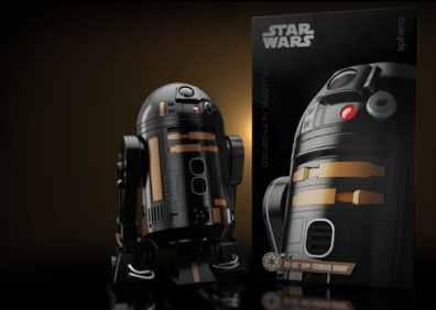 R2-Q5. (Foto: Orbotix)