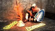 Dark Souls 3: Epische Fußmatten für echte Helden