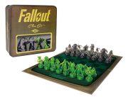 Fallout Schach: Das Spiel der Könige in der Endzeit