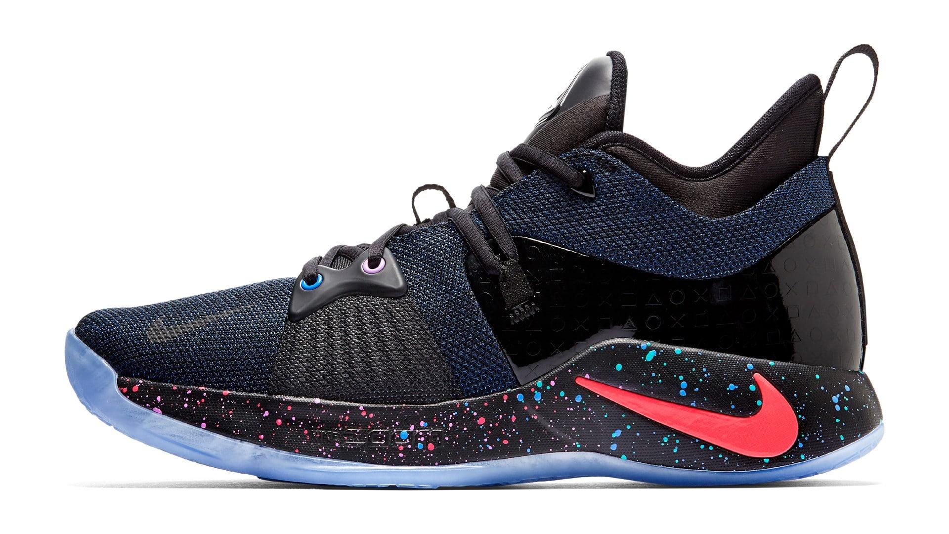 Nike Sneakers PlayStation Fans PG2Diese nurfür sindnicht ZuXOkiP