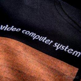 Atari 2600 Hoodie. (Foto: Merchoid)