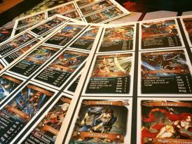 Fire Emblem Brettspiel. (Foto: Brother Ming Games)