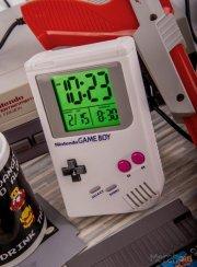 Gameboy Wecker: Lasst euch vom Handheld-Klassiker wecken