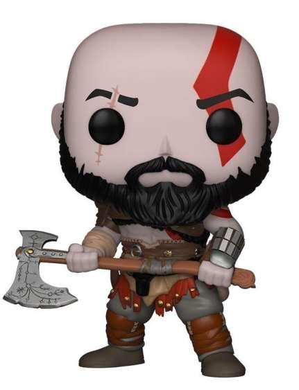 Kratos. (Foto: Funko)