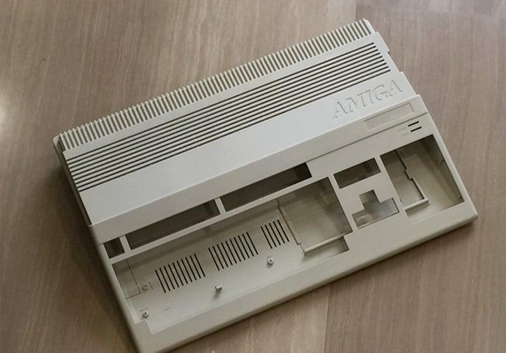 Das neue Plastikgehäuse hält auch UV-Strahlen aus. (Foto: A1200.net)