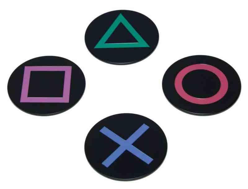 Das sind die PlayStation Icons. (Foto: GetDigital)