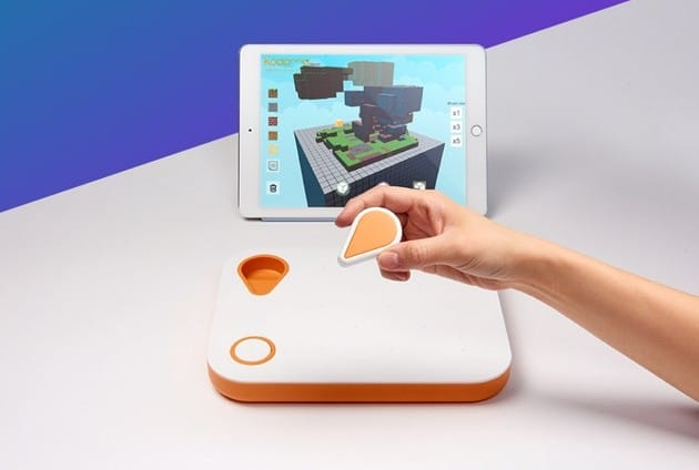 Wie gut 3DGo wohl funktioniert? (Foto: Charles Leclercq)