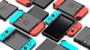 Flip Grip: Erlebt Klassiker im Vertikalmodus auf der Switch