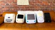 Iconic Pillow Collection: Mit alten Apple-Computern kuscheln