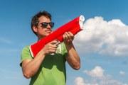 Spyra One: Die Wasserspritzpistole der nächsten Generation