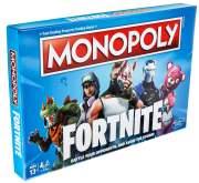 Fortnite Monopoly: Action-Hit als Brettspiel