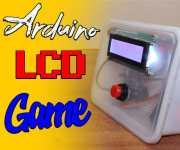 Arduino LCD Stick Man Game: Das minimalistischste Mario-Spiel