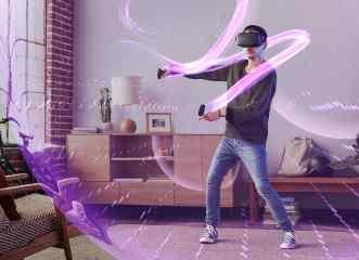 Völlige Bewegungsfreiheit. (Foto: Oculus VR)