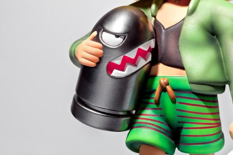 Super Professional Super Mario Als Leon Der Profi