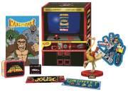 Midway Gaming Box: Retro-Spaß in einer Brotdose