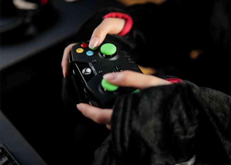 4G for Gamer. (Foto: Bauhutte)