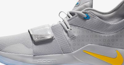 Nike PG 2.5 x PlayStation. (Foto: Nike)