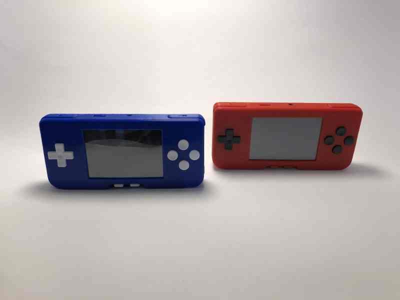 Es gibt verschiedene Farbmodelle. (Foto: 3DPrintSpace)
