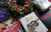 Bücher für Gamer als Weihnachtsgeschenk: Sieben Empfehlungen