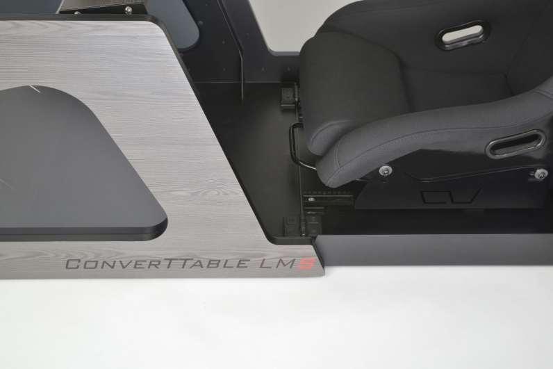 Der ConverTTable LM S. (Foto: Fotostudio Marion)