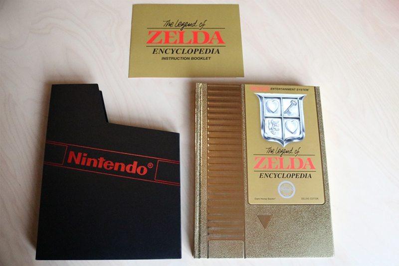 Es glänzt, es glitzert und bietet wohlige NES-Nostalgie. (Foto: Gaminggadgets.de)
