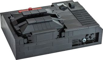 LEGO Mega Drive. (Foto: Retro Power)