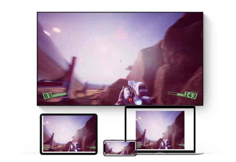 Auf einem Gerät ein Spiel anfangen, auf dem anderen weiterzocken - eine gute Sache, klar. (Foto: Screenshot / Apple)