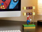 Super Mario Figur-Kalender: Lasst Mario jeden Tag hüpfen!