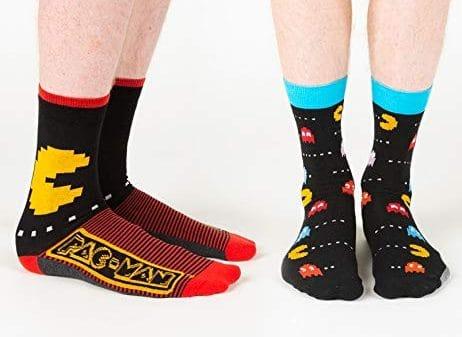 Das sind offizielle Socken. (Foto: U Wear)