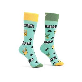 Die Wannabreakt-Socken. (Foto: Wannabreak)