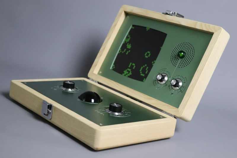 Technisch ist die Evoboxx durchaus eine Art Synthesizer. (Foto: Love Hultén)