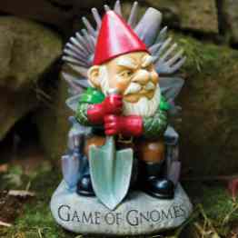 Game of Gnomes. (Foto: GetDigital)