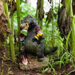 Godzilla. (Foto: GetDigital)
