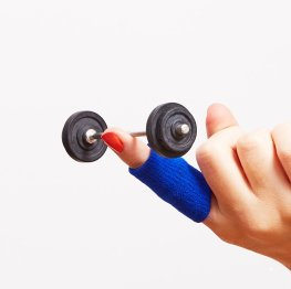 World's Smallest Gadgets. (Foto: Firebox)