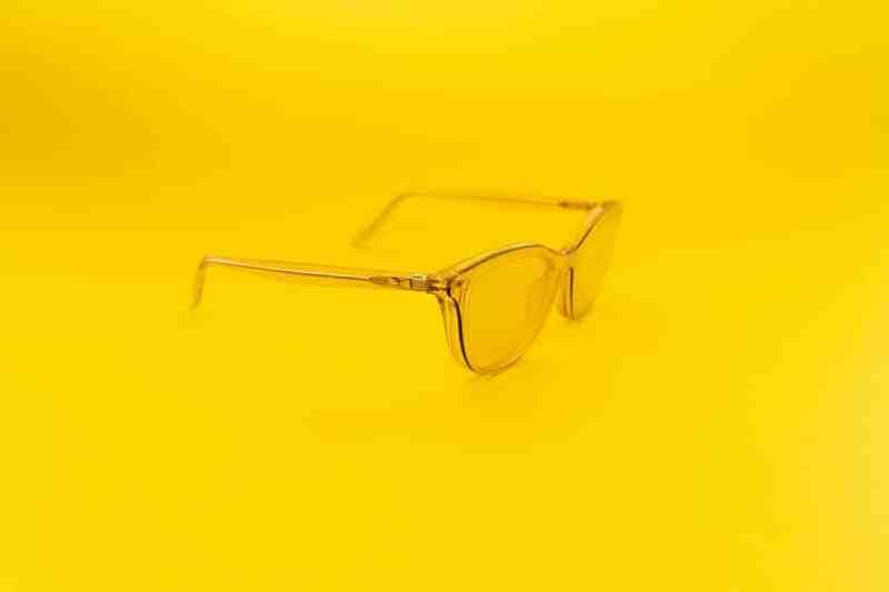 Solch eine spezielle Brille ist absolut sinnvoll. (Foto: unsplash)