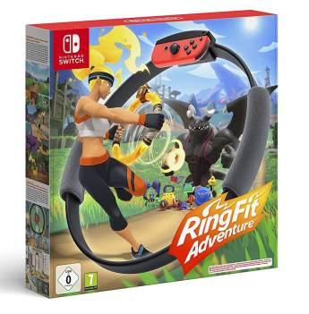 Das Spiel. (Foto: Nintendo)