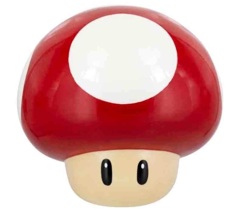 Das ist der Pilz. (Foto: GetDigital)
