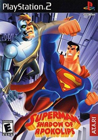 Superman auf der PS2. (Foto: Infogrames)