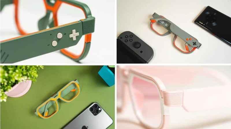 Ideal für das mobile Zocken. (Foto: Mutrics)