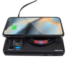 Mega Drive Smartphone Ladestation. (Foto: JapanTrendShop)