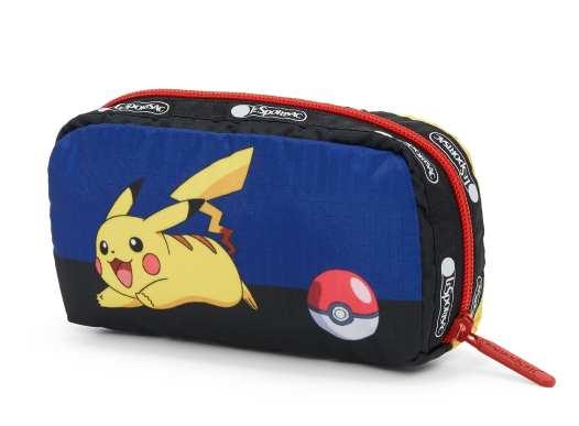 Pikachu-Tasche. (Foto: LeSportsac)