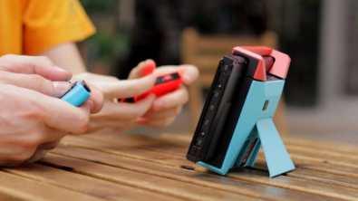 Der Switchblade Hub ist eine Bereicherung. (Foto: Indiegogo)