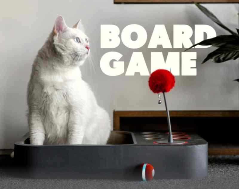 Das ist das gesamte Spiel. (Foto: Cheerble)
