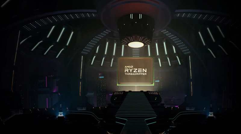 Starke Prozessoren gibt es auch von AMD. (Foto: AMD)