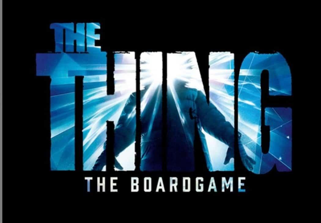 The Thing kehrt zurück - als Brettspiel. (Foto: Pendragon Game Studio)