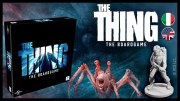 The Thing: Brettspiel zum Horror-Klassiker