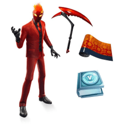 fortnite inferno pack