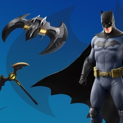 batman caped crusader pack